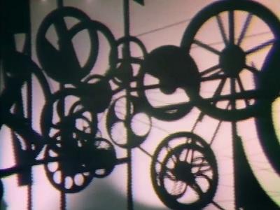Les Portes de l'atelier II : Le Temps des machines