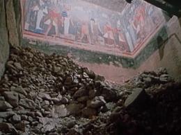 Égypte ancienne IV : Une tombe royale, Horemheb