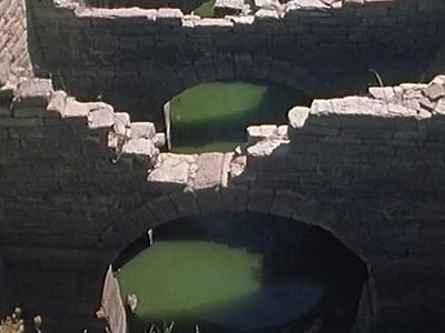 Grèce antique IV : Les Grands Sanctuaires d'Apollon 1 : Délos