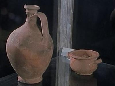 Grèce antique VI : Érétrie