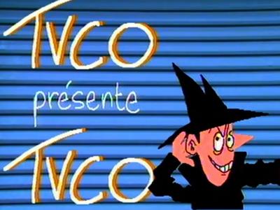 TVCO présente TVCO