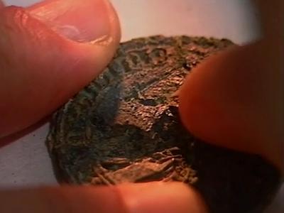 Les Coulisses des musées II : La Restauration des objets métalliques