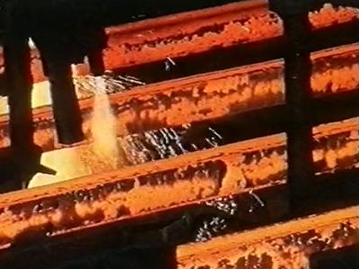 Émergence(s) des  techniques IV : Fer, fonte, acier : essor et actualité de la sidérurgie