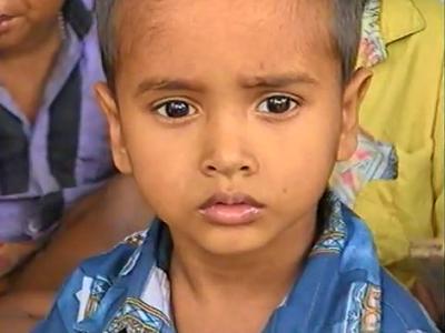 Les Écoles de rue de Calcutta et du Ouest-Bengale