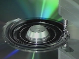 Histoire d'un CD III : Aspects techniques