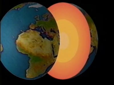Formation du paysage genevois I : La Terre et ses Continents