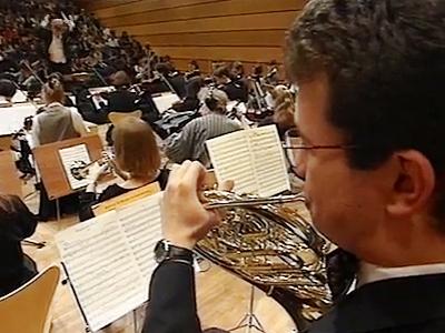 Allegro molto : de la répétition au concert