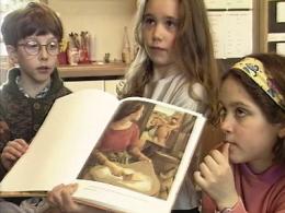 Des élèves et des livres II : Comment entrer dans le monde de la littérature