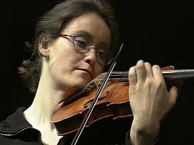 Une musique dans l'art baroque
