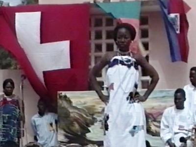 Bénin-Suisse-Haïti : Festival Ayido Hwedo