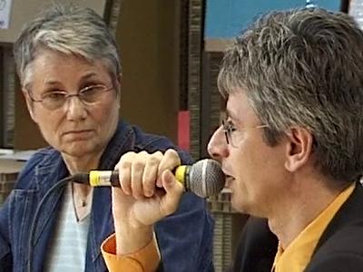 Salon du livre 2004 : Difficultés scolaires
