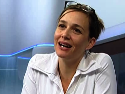 Paroles de professionnels III : Catherine Sommer, journaliste TSR
