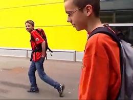 Apprendre à Genève : du cycle d'orientation aux hautes écoles / 2009