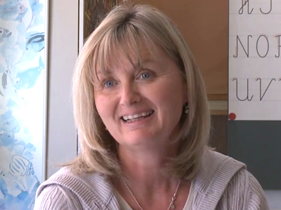 Mise au point sur l'apprentissage du français: l'interview de l'enseignante