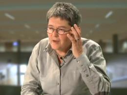 Compétences et Modules III : Entretien avec Yvette Bays