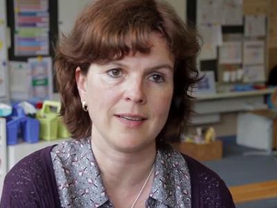 Tablettes numériques : des applications au primaire: l'interview de l'enseignante