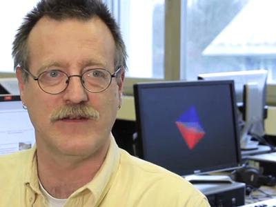 Rédacteur en chef sur Wikipédia: l'interview  de l'enseignant