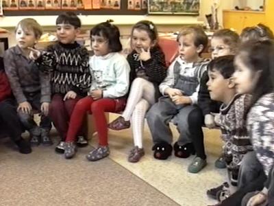 Plurilinguisme à l'école primaire : les archives