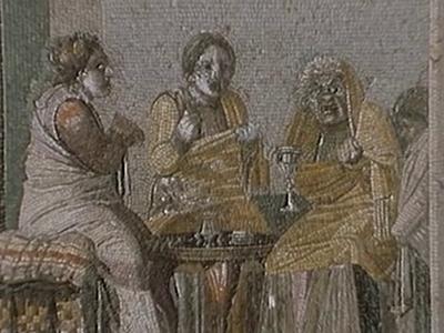 Rome V : Vita Pompeiana