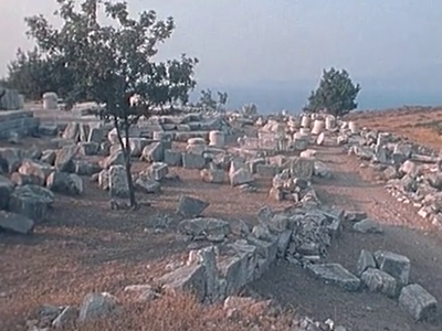 Grèce antique III : L' Attique