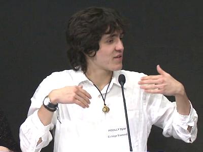 La Jeunesse débat II : Éliminatoires