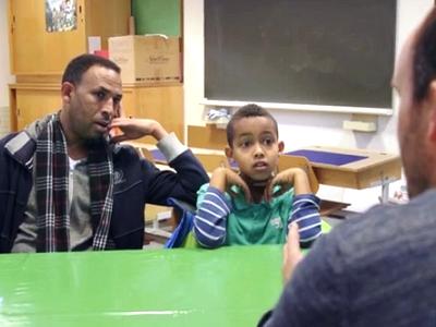 L'École inclusive à Genève IV : Coaching à domicile