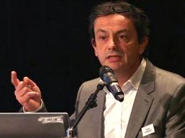 Sur le chemin de l'école inclusive V : Serge Thomazet