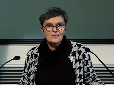 Colloque sur l'utilisation des tablettes numériques à l'école – Marie-Claude Sawerschel (1/6)