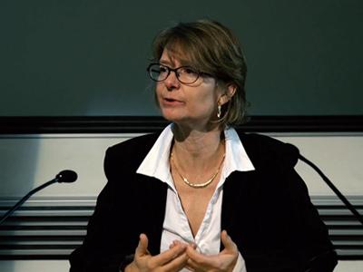 Colloque sur l'utilisation des tablettes numériques à l'école –  Mireille Betrancourt (2/6)