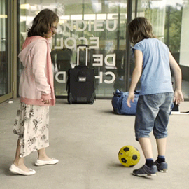 Les filles et le foot : la fin du hors-jeu