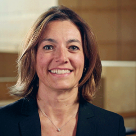 Les métiers du pouvoir judiciaire 2/4 – Véronique Hiltpold, juge au Tribunal civil