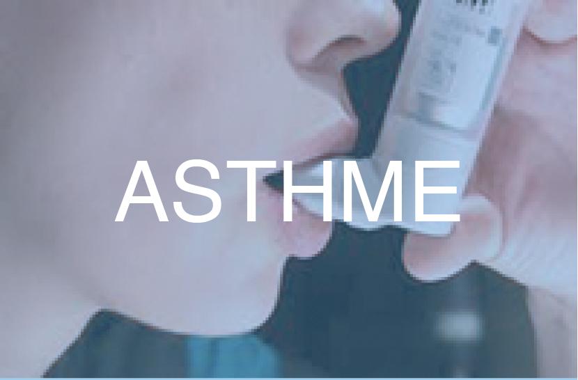 Asthme - Cap Intégration Genève