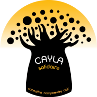 Logo Cayla solidaire