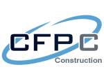 CFP Construction Logo