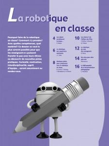 La robotique en classe