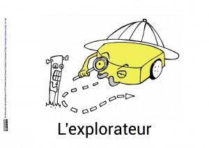 L'explorateur-couleur