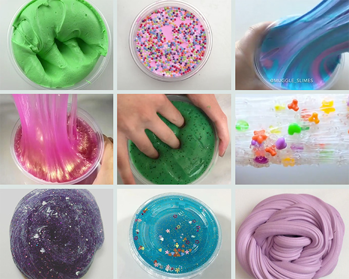 Tutoriel Slime Co Drize