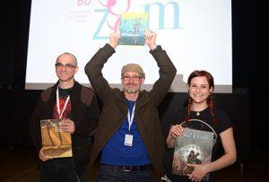 Prix BD Zoom