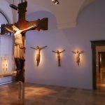 Salle d'art religieux médiéval (Musée national germanique / Nuremberg