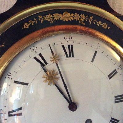Horloge neuchâteloise