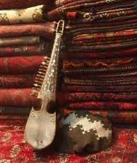 Afghanistan, musique traditionnelle