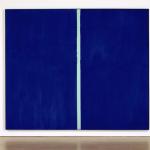 Ornement VI, 1953 Barnett Newman