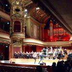 OSR - Cie 7273 - Les surprises de Haydn - Décembre 2016