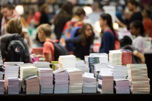 Salon du Livre ©Pierre Albouy
