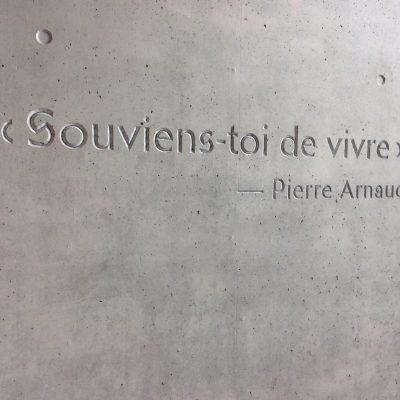 Fondation Pierre Arnaud à Lens