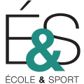 Ecole&Sport Logo