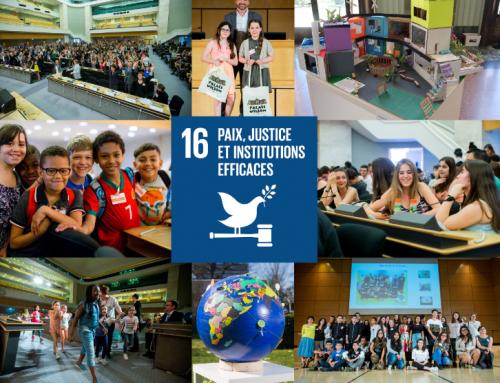 Concours Eduki sur les objectifs de développement durable