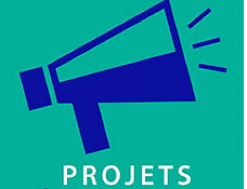 Urgence climatique: participez à «Projets à la pelle»! Délai 30 janvier 2020!