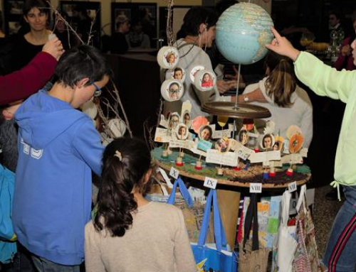 Prise en compte par l'école des préoccupations des élèves sur l'évolution du monde: compte-rendu de la Journée pratique romande EDD