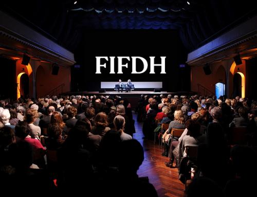 FIFDH – 18 ième Festival du film et forum international sur les droits humains 6-15 mars 2020
